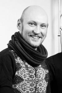 Juhana Jansson